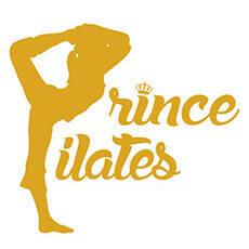 Prince Pilates Logo